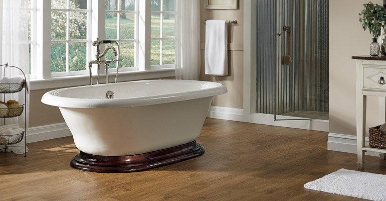 Although It S The Most Widespread Type Of Commercial Flooring And Material Made From Has Been Around Since 1926 Vinyl Just Recently Gained