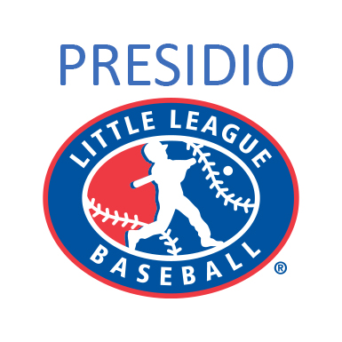 Presidio Little League